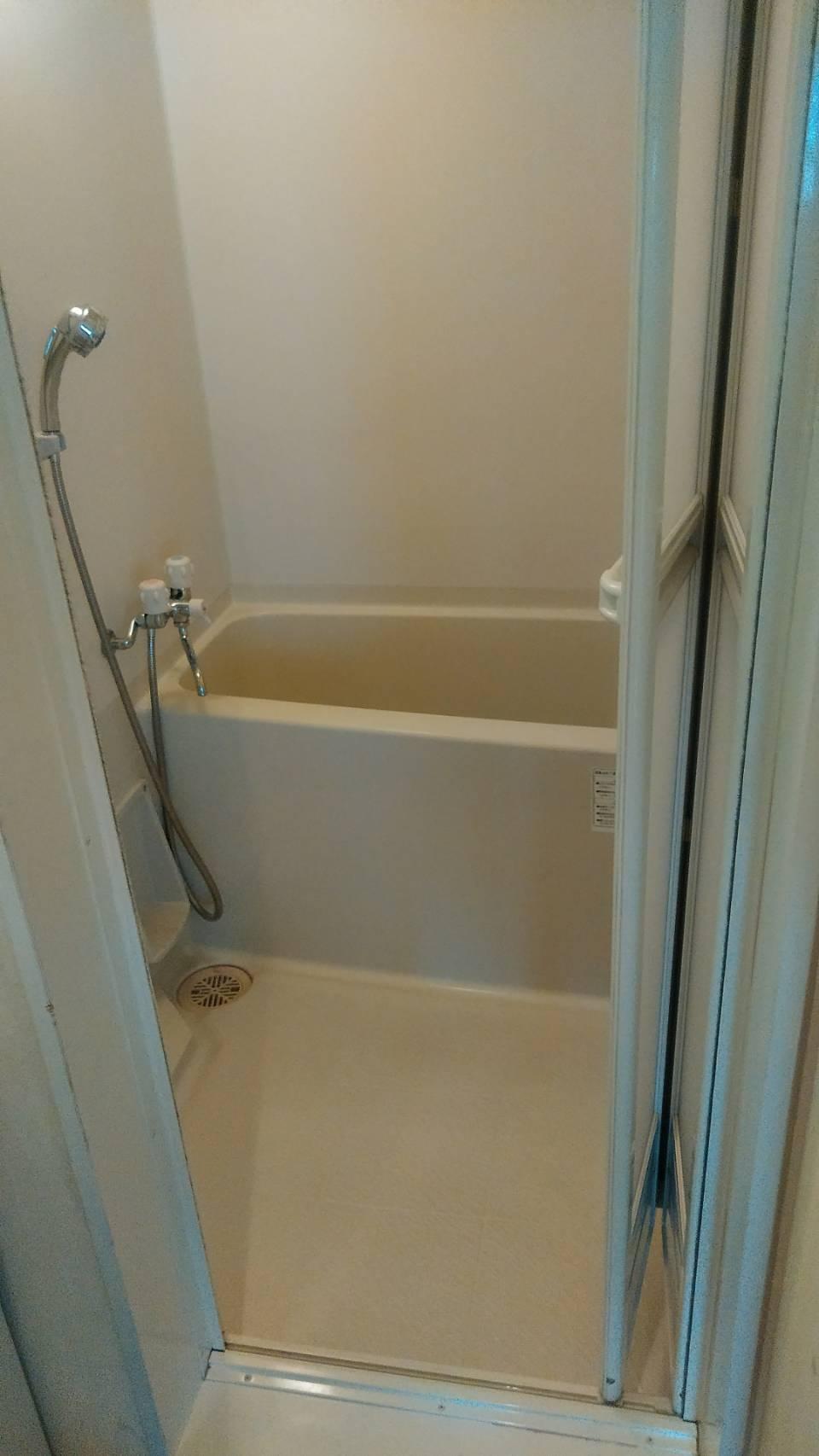 浴室クリーニング 東京
