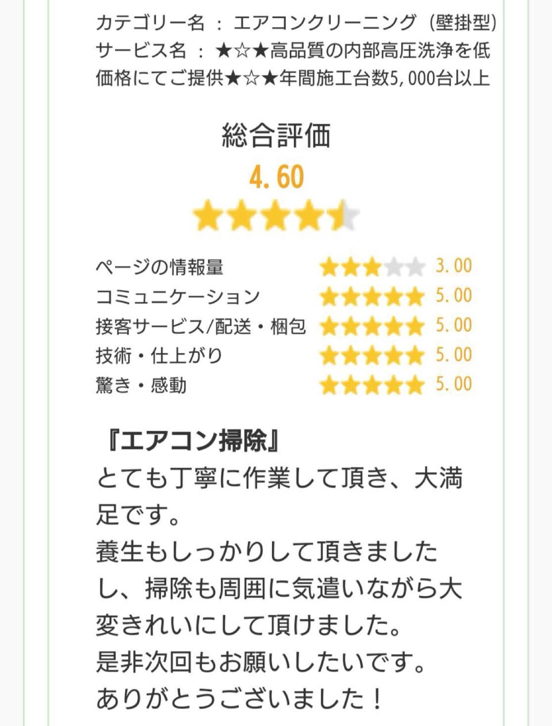 エアコンクリーニング 神奈川 安い
