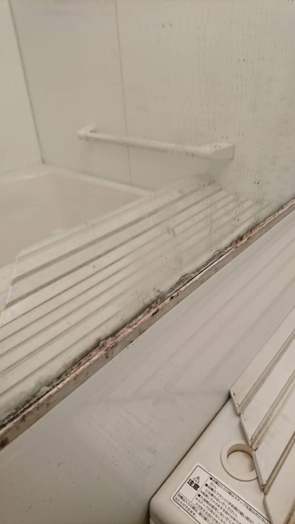 浴室クリーニング 安い