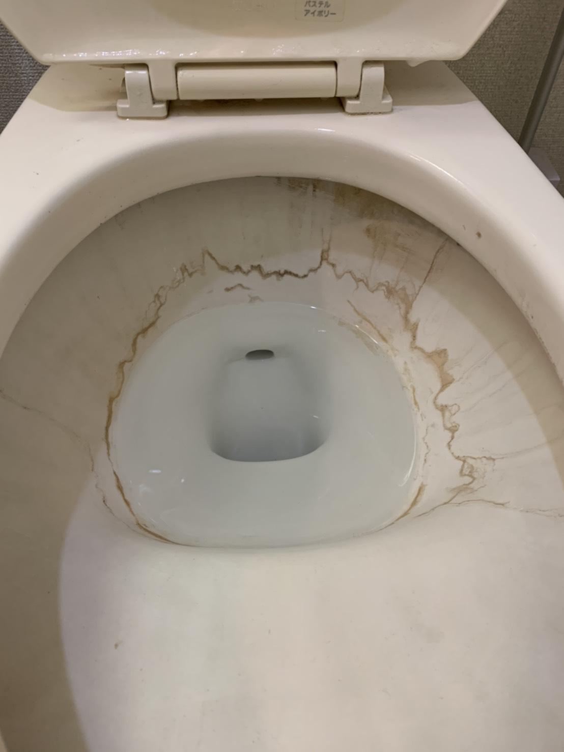トイレ掃除 千葉