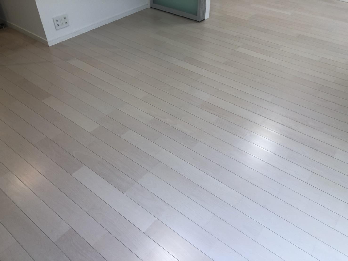 空室ハウスクリーニング 東京