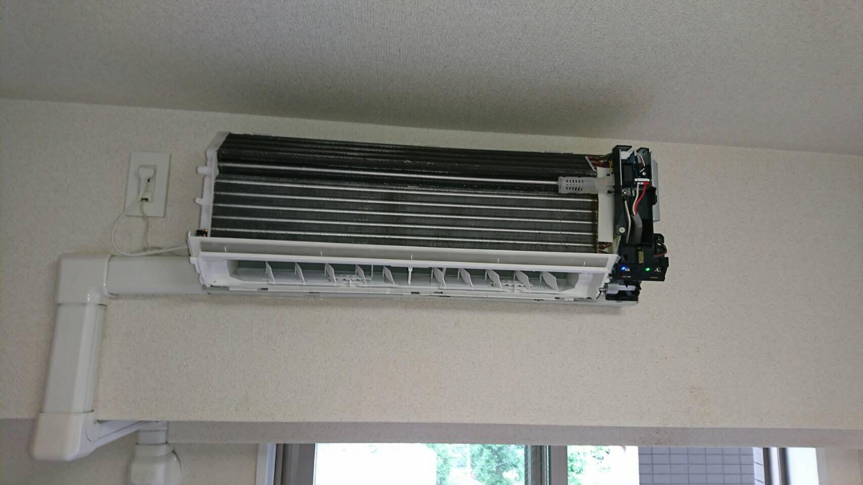 エアコンクリーニング 東京 安い