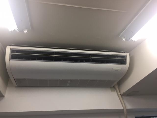 天井エアコンクリーニング 埼玉 安い