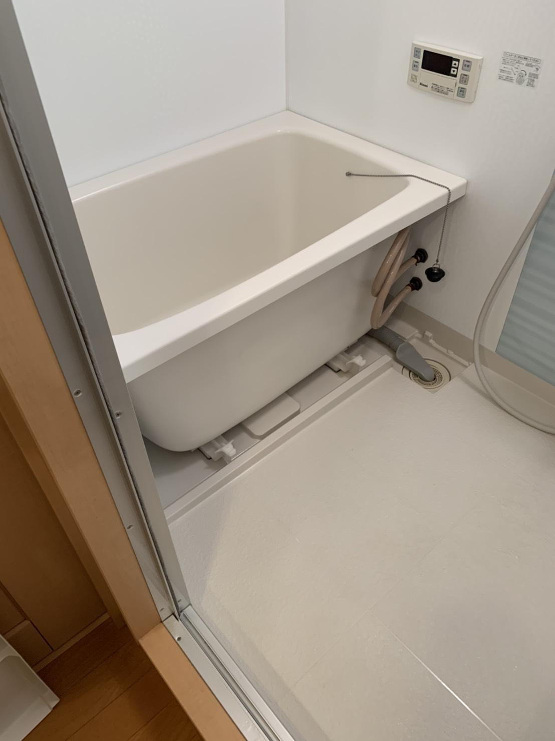 浴室清掃 さいたま市 安い