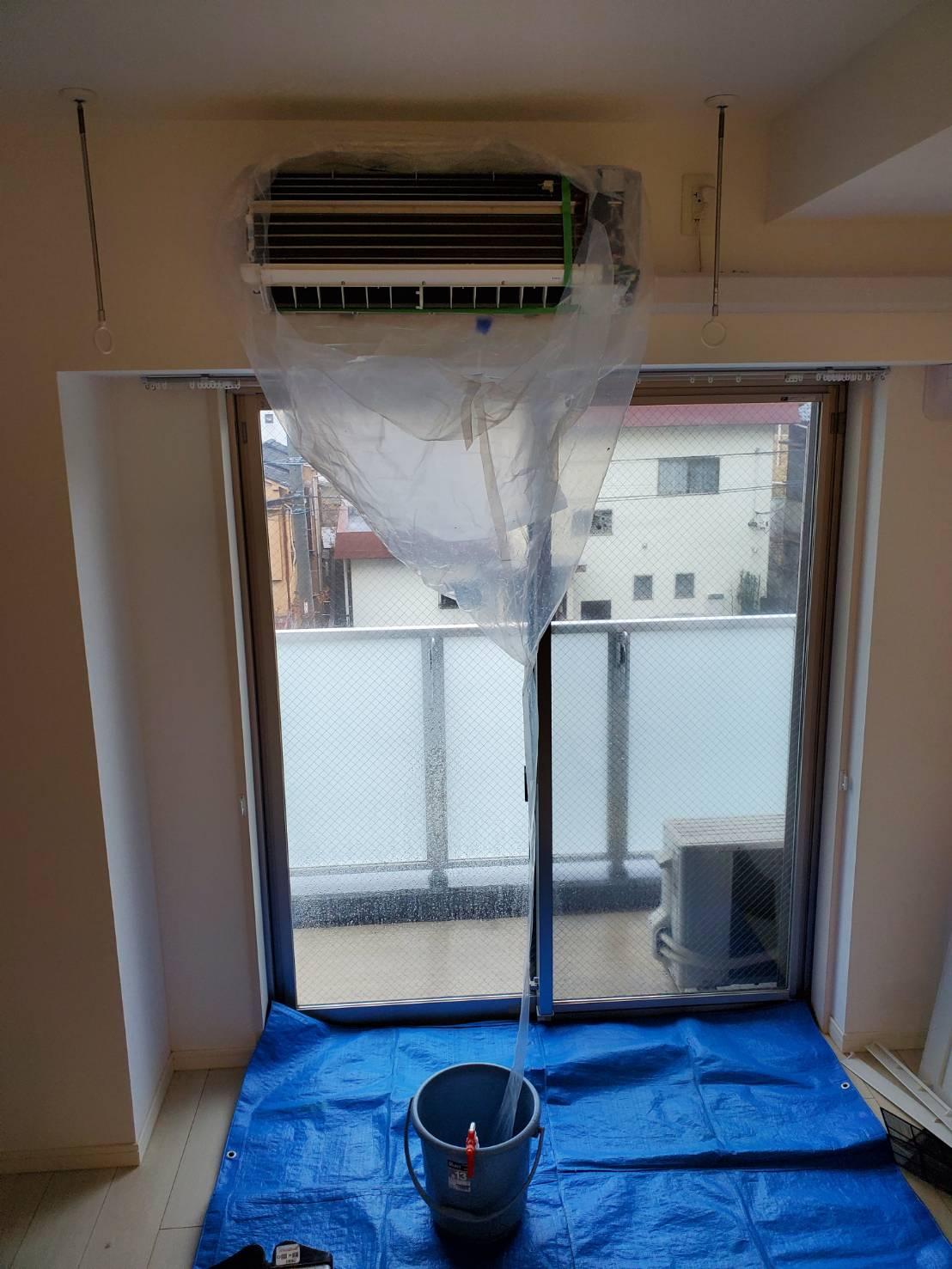 エアコンクリーニング 安い 業者