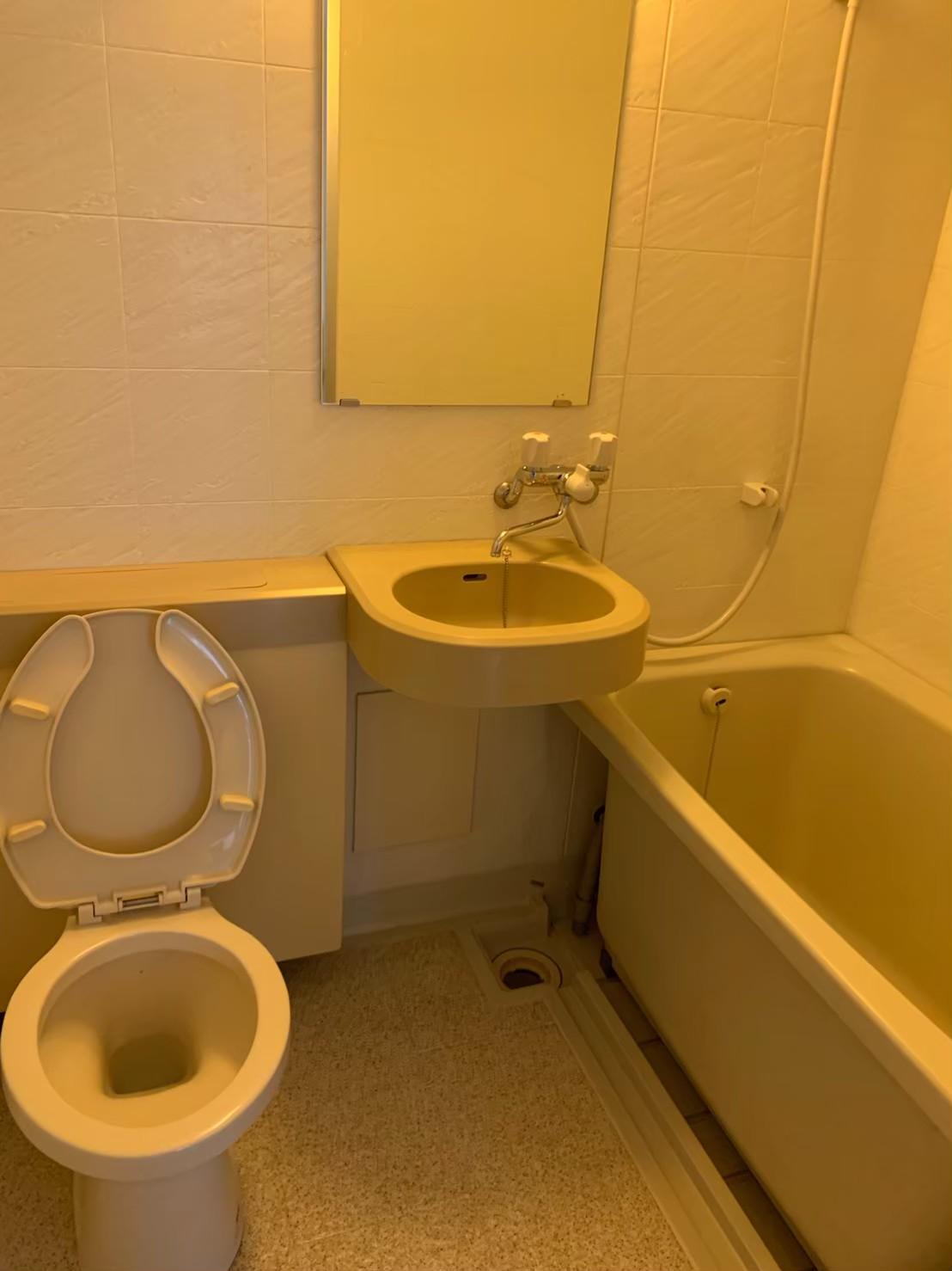 浴室クリーニング さいたま市